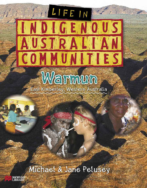 Indigenous Australian Communities