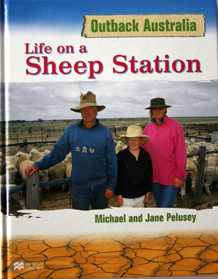Life on a Sheep Station