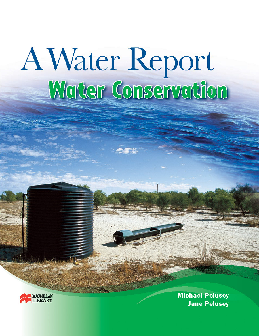 A Water Report