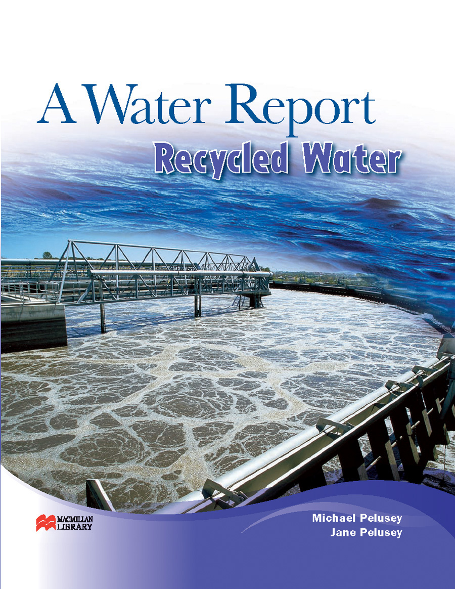 Recycled Water