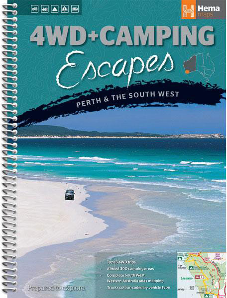 South West Camping Escapes