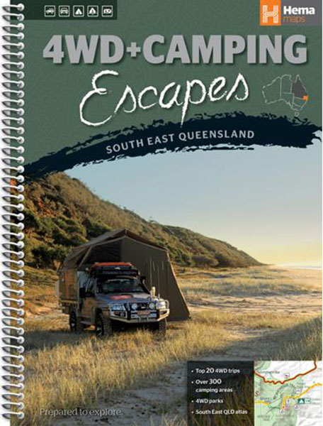 4WD & Camping Escapes
