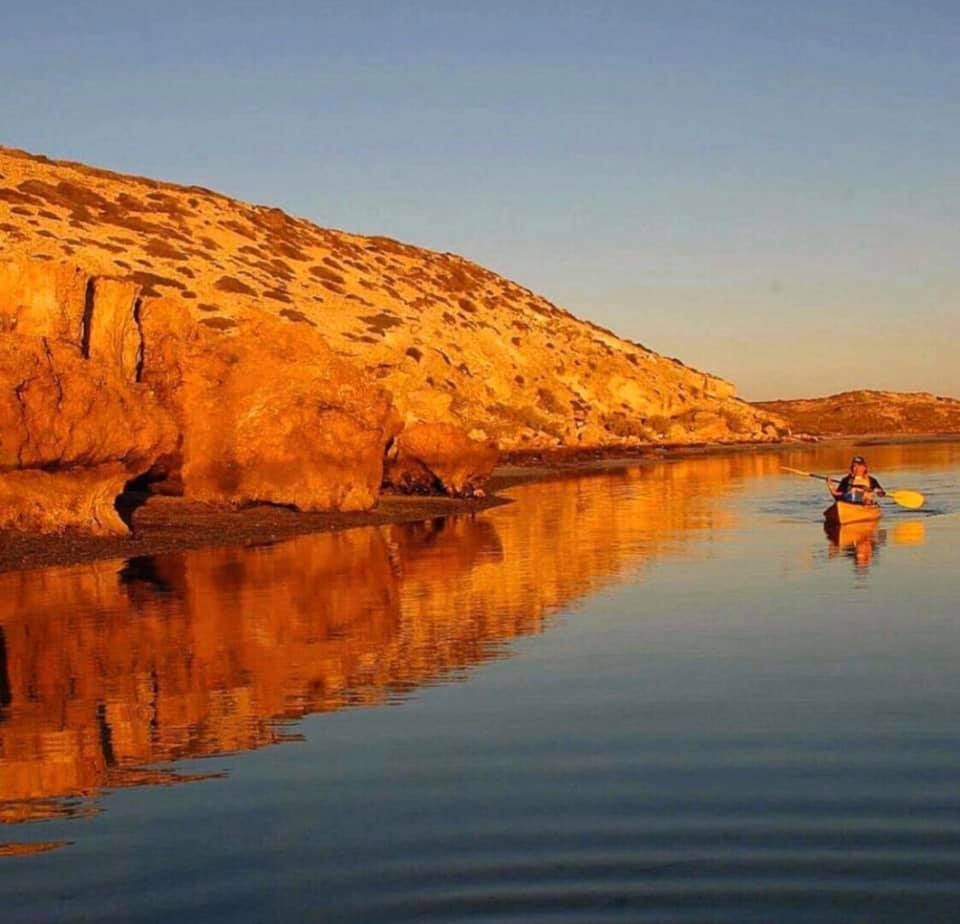 World Heritage sites in WA